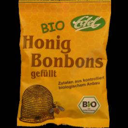 Süßigkeiten mit Honig