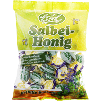 Honig-Salbei-Bonbon